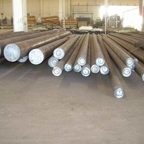 فولاد 1.7711